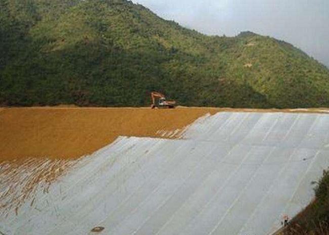 堤坝护坡类工程